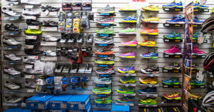 Running Shoe Specialty Store