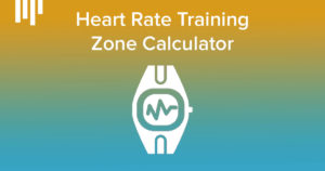 Heart Rate Training Zone Calculator